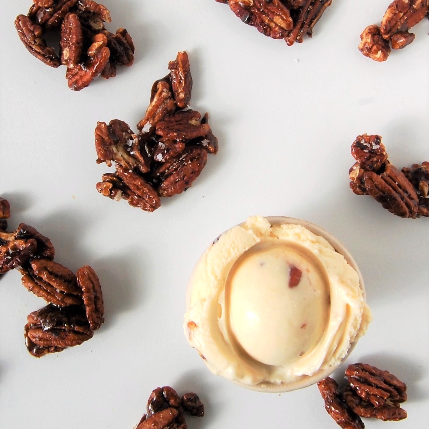 Candied Pecan 1