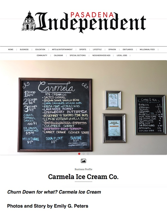 Pasadena Independent Churn Down For What
