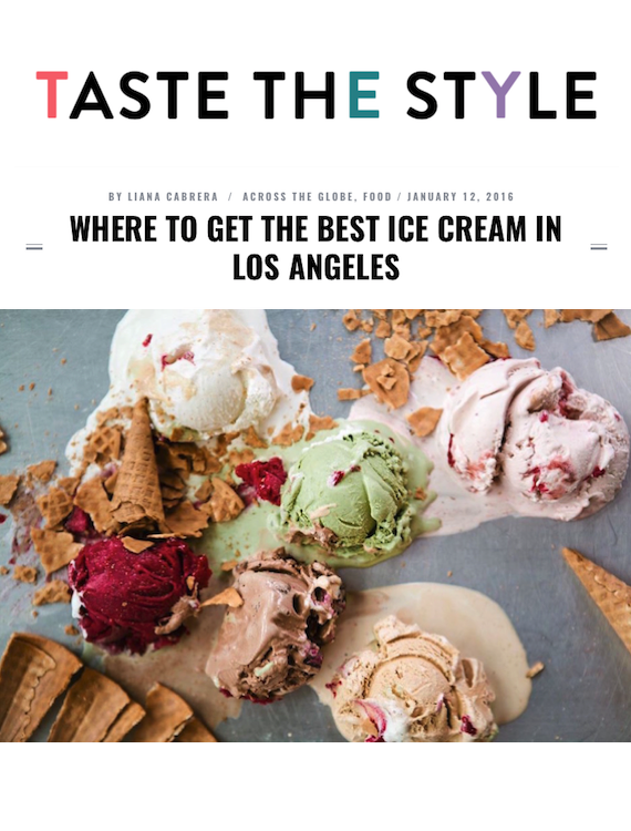 Taste The Style Where To Get